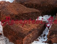 შოკოლადის ნამცხვარი