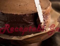 shokoladis torti inglisurad