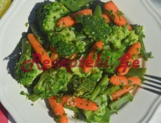 Garniri Brokolit