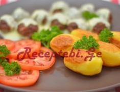 Kartofili - Shato