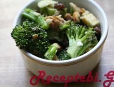 broccoli-salad-with-raisins-3