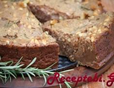 chestnut cake 029