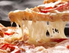 ყველის პიცა,მინდა