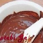shokoladis minanqari