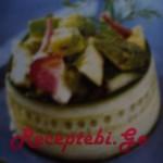 egzotikuri salata
