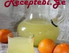 kokteili limonatit