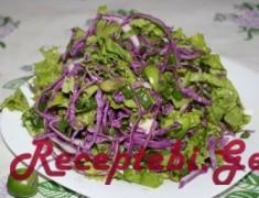 kombostos salata aluchoi