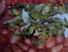 lobio tomatit