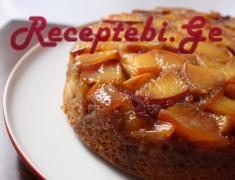 nectarine_cake