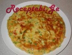 omleti xorcit