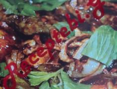 salata ''fri'
