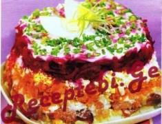 salata '' torti