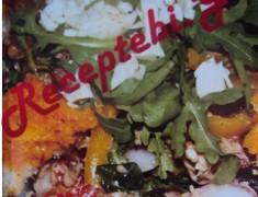 shemwvari yvelisa da pomidvris salata