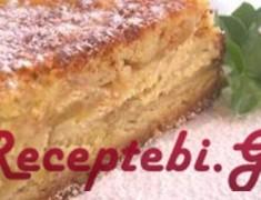 torti vashlit