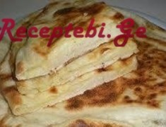xachapuri kartofilit