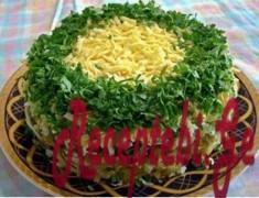 salati '' fena-fena''