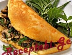 sokos omleti