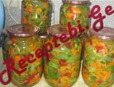 mwvane pamidvris salati qilebshi