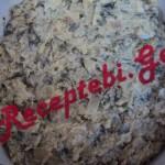 shemwvari kombostos salata ( samarxvo)