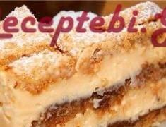 bezes torti