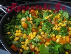 dzexvis salaaata