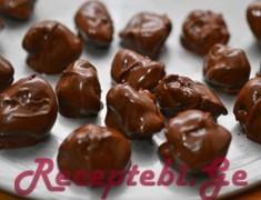 shokoladiani shavi qliavis chiri