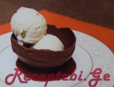 shokoladis kalta desertisatvis