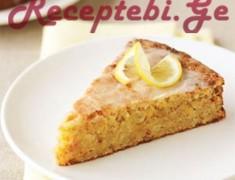 torti limonit