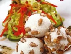 xachos gundebi bostneulsi salatiti