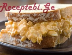 kvercxis sendvichi