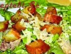 salata ''cezarii''
