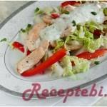 salata qatmis fileti