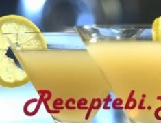 limonis kokteili