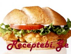 qatmis sendvichi