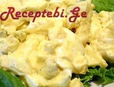 Egg-Mayo