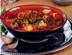 kartofilis supi ospit