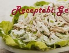 qatmis salata arjnit