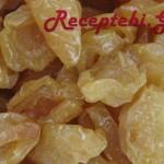 Dried-Pear-Halves