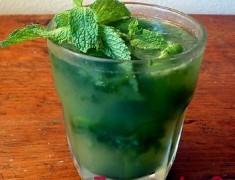 Mint-Cocktail-Recipe