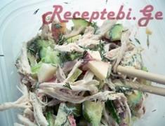 chexuri salata