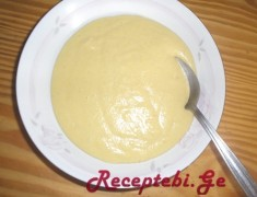 CornmealPorridge