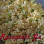 mwvane xaxvis salata