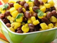 simindis salata lobioti