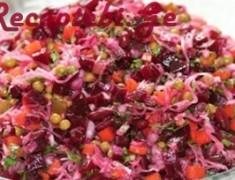 salata vinegreti