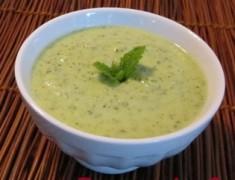 zucchini++mint+soup+-+finished+