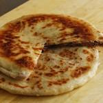 lobiani ( bachuli)