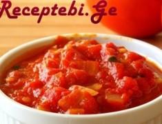 tomatis sawebeli