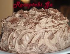 bezes tort i