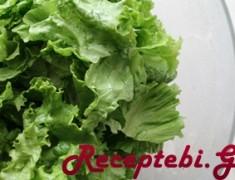 mwvane fotlebis salata