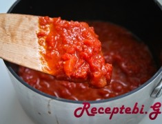 tomati ( shesanaxad)